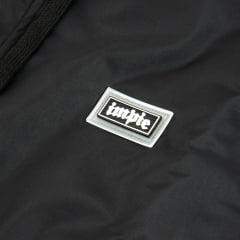 Jaqueta Impie Rubber Logo Preta